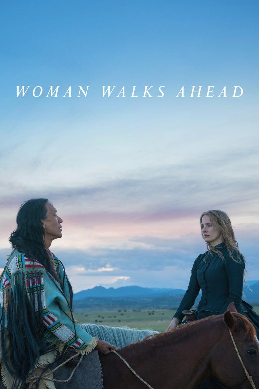 La mujer que camina delante (2018)