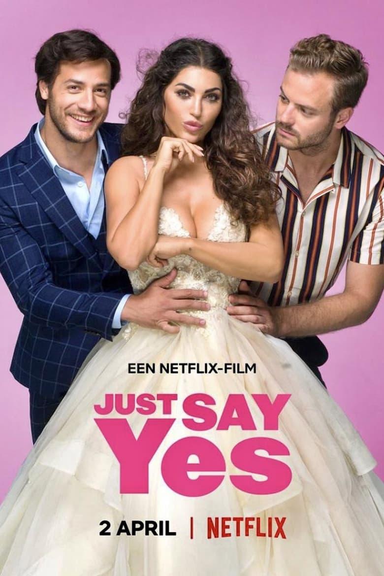 Solo di que sí (2021)