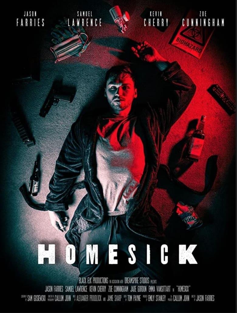 Homesick (2021)