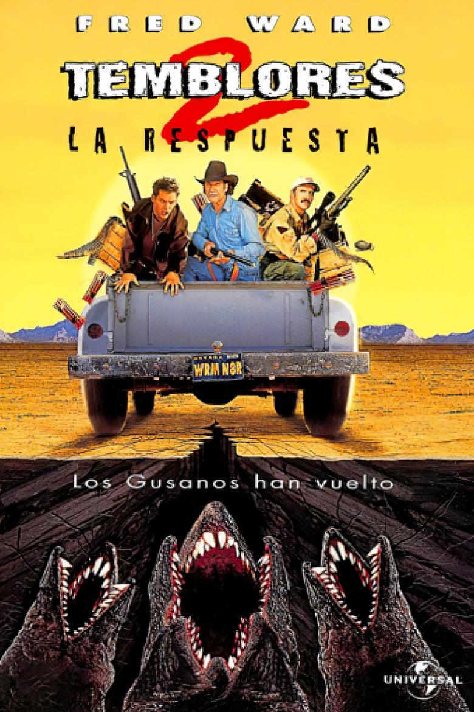 Temblores 2: La respuesta (1996)