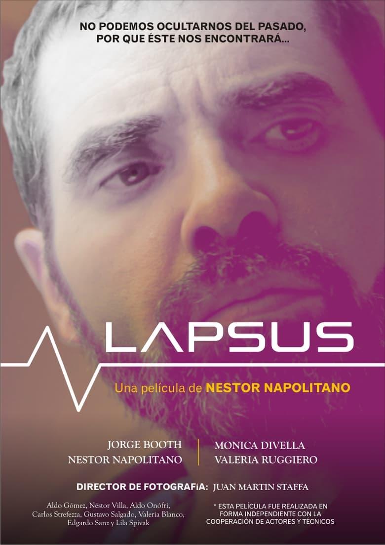 Lapsus Mortal (2020)