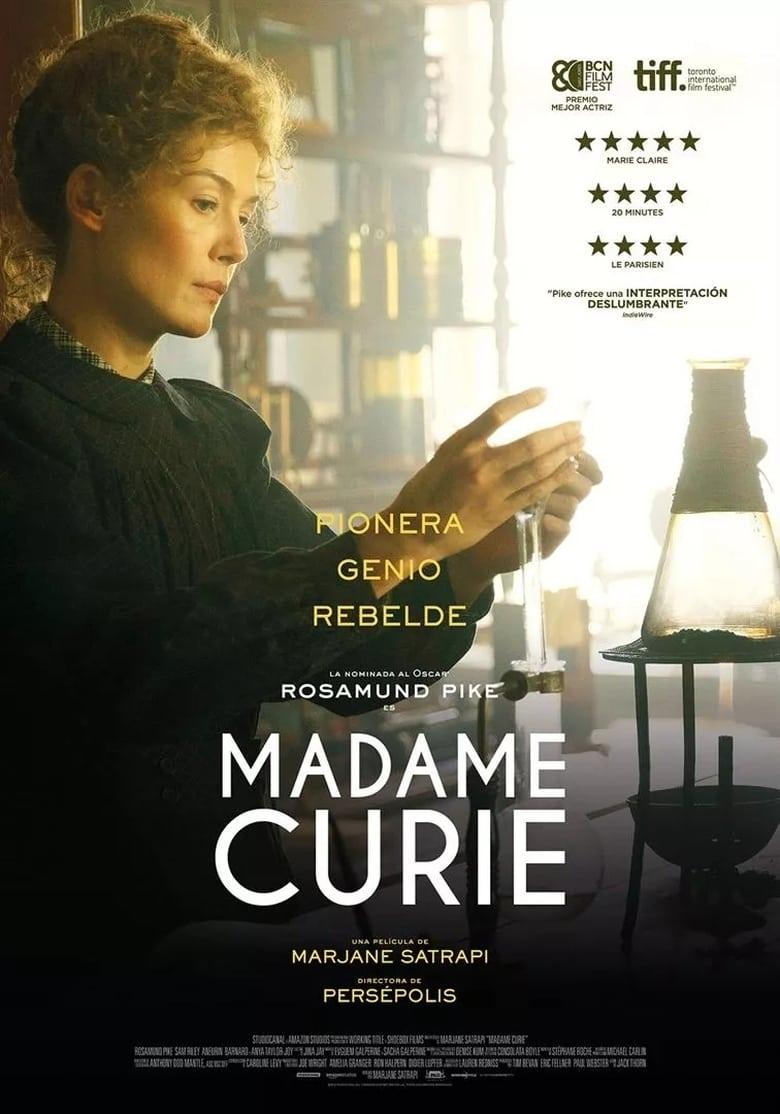Madame Curie (2019)
