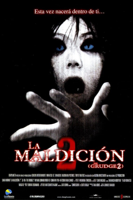 La maldición 2 (The Grudge 2) (2003)