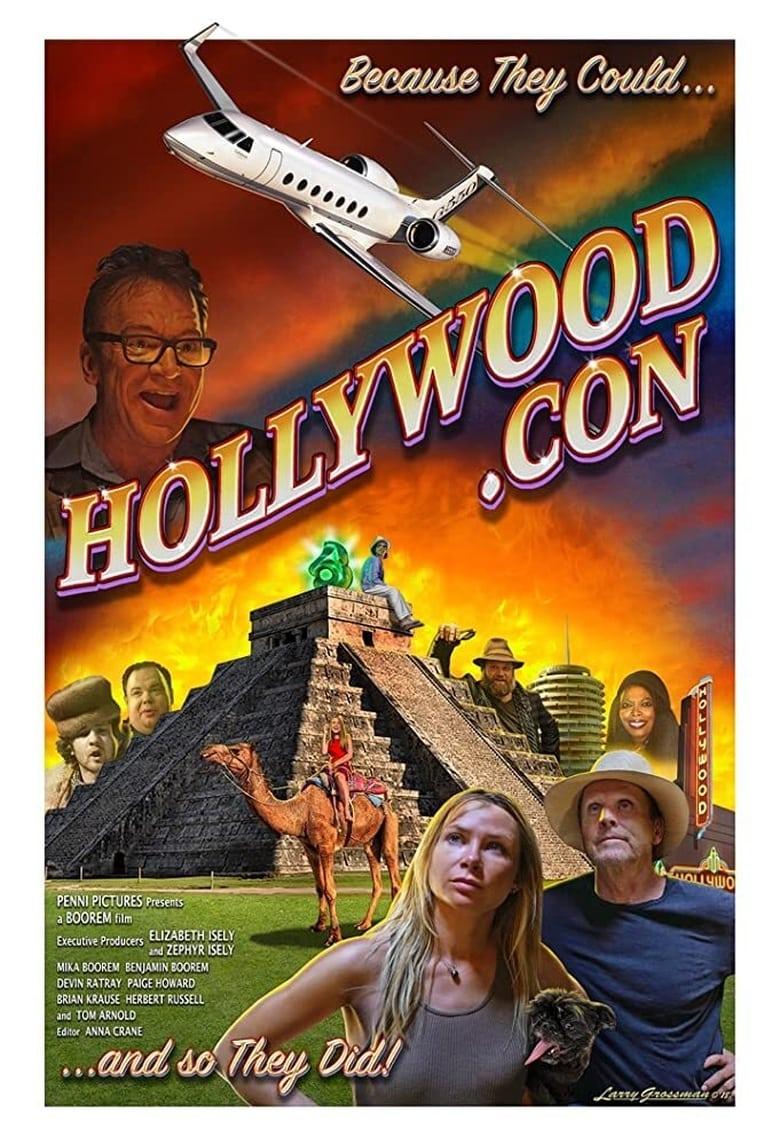 Hollywood.Con (2021)