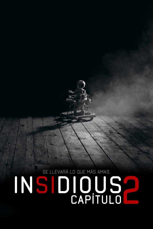 Insidious: Capítulo 2 (2013)