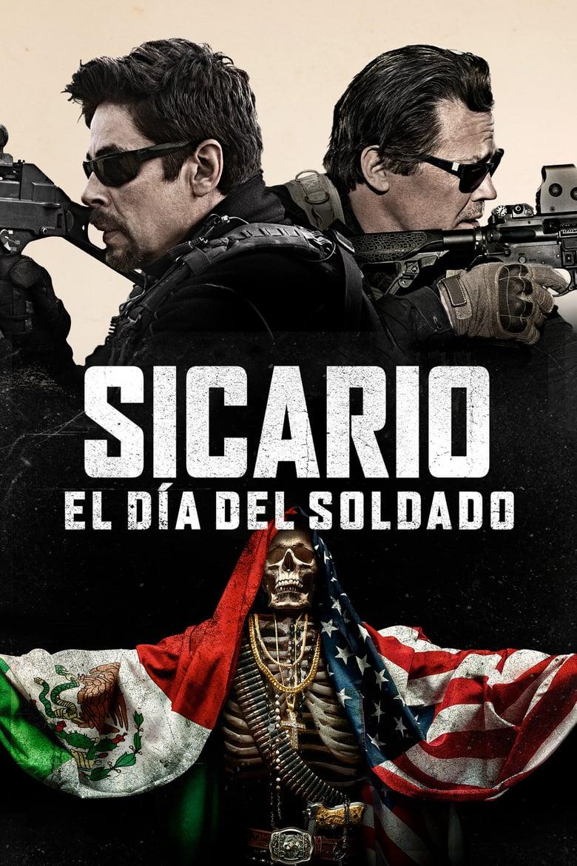 Sicario: el día del soldado (2018)