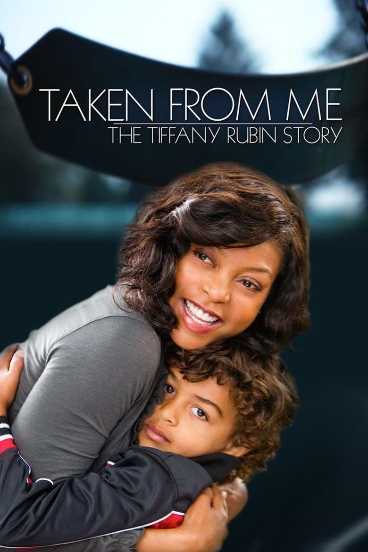 Secuestrado: La historia de Tiffany Rubin (2011)