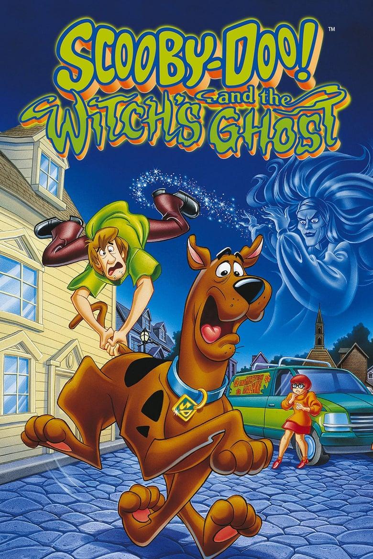 Scooby-Doo y el fantasma de la bruja (1999)
