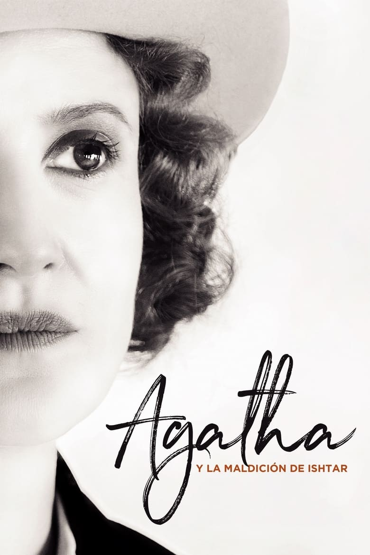 Agatha y la maldición de Ishtar (2019)