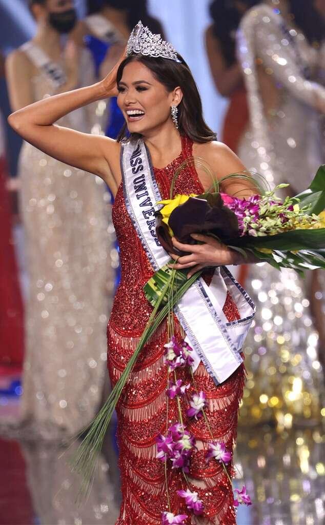 Miss Universe (2021)