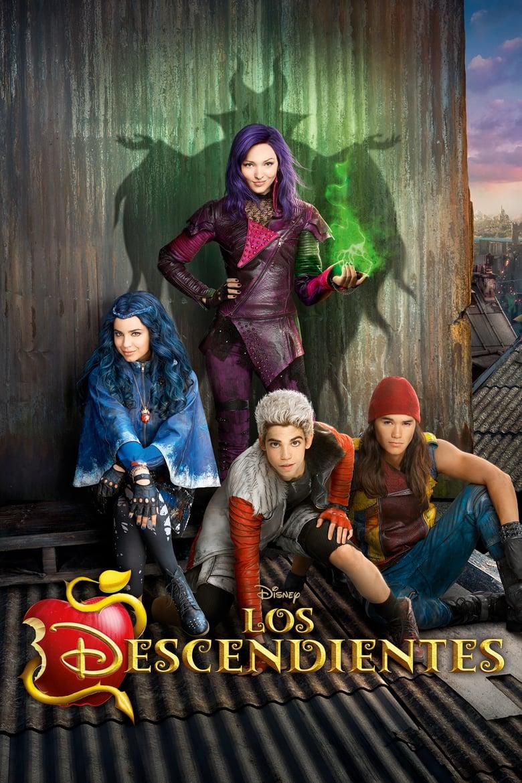 Los descendientes (2015)