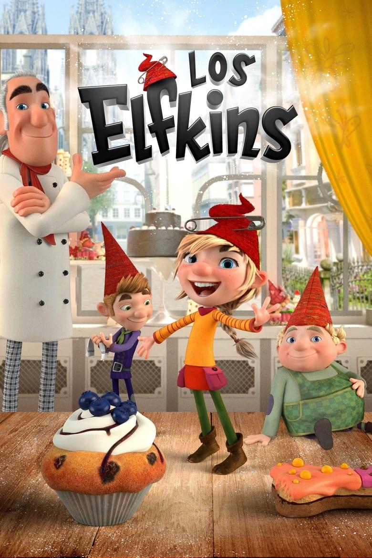 Los Elfkins (2020)