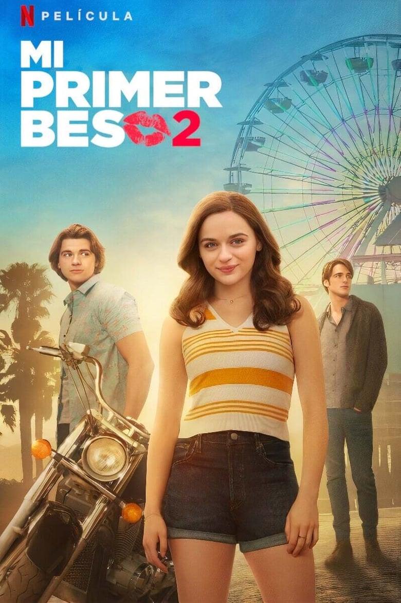 Mi primer beso 2 (2020)