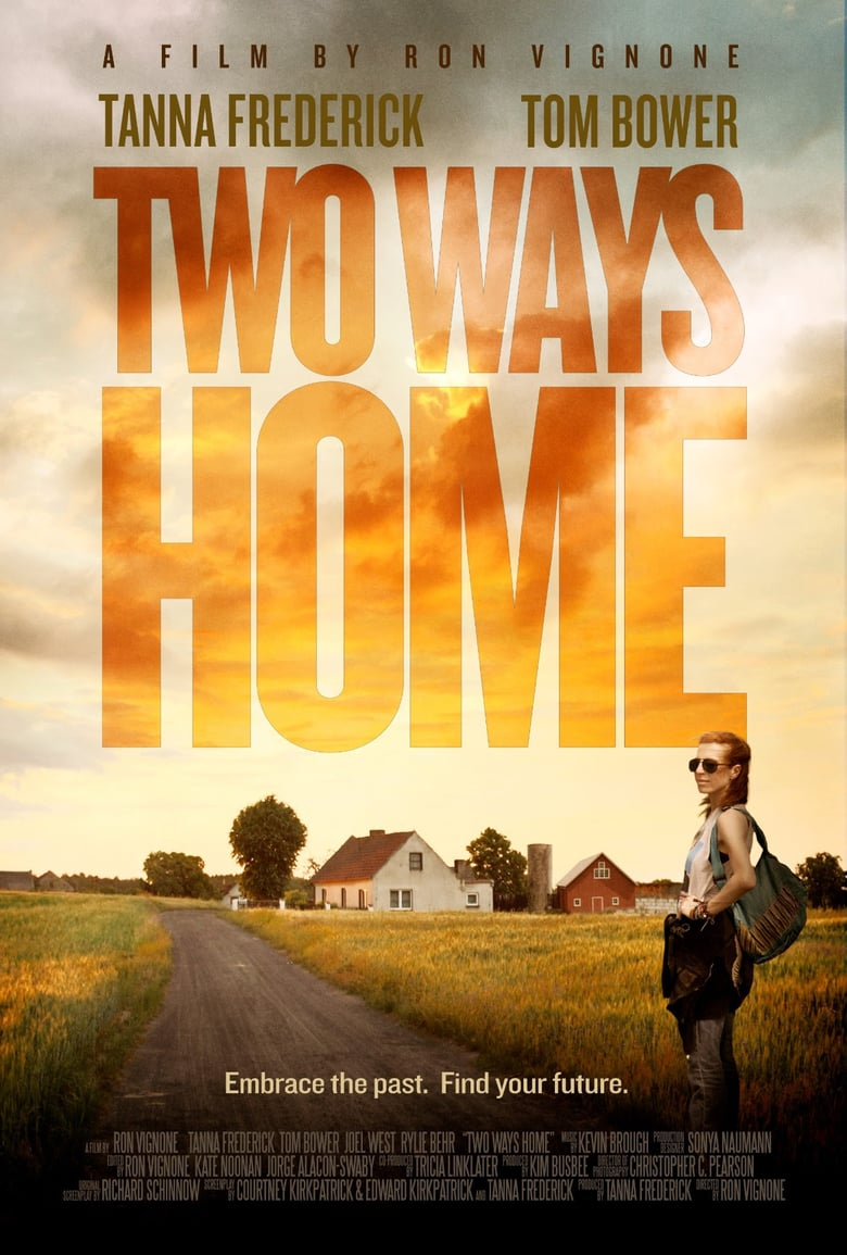 Two Ways Home (2020)