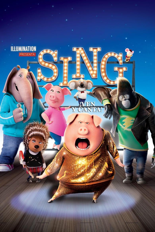 ¡Canta! (2016)