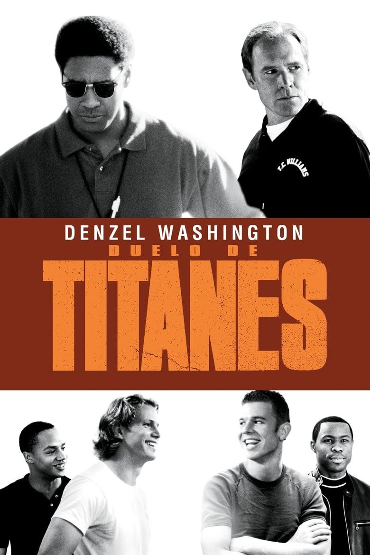 Titanes, hicieron historia (2000)