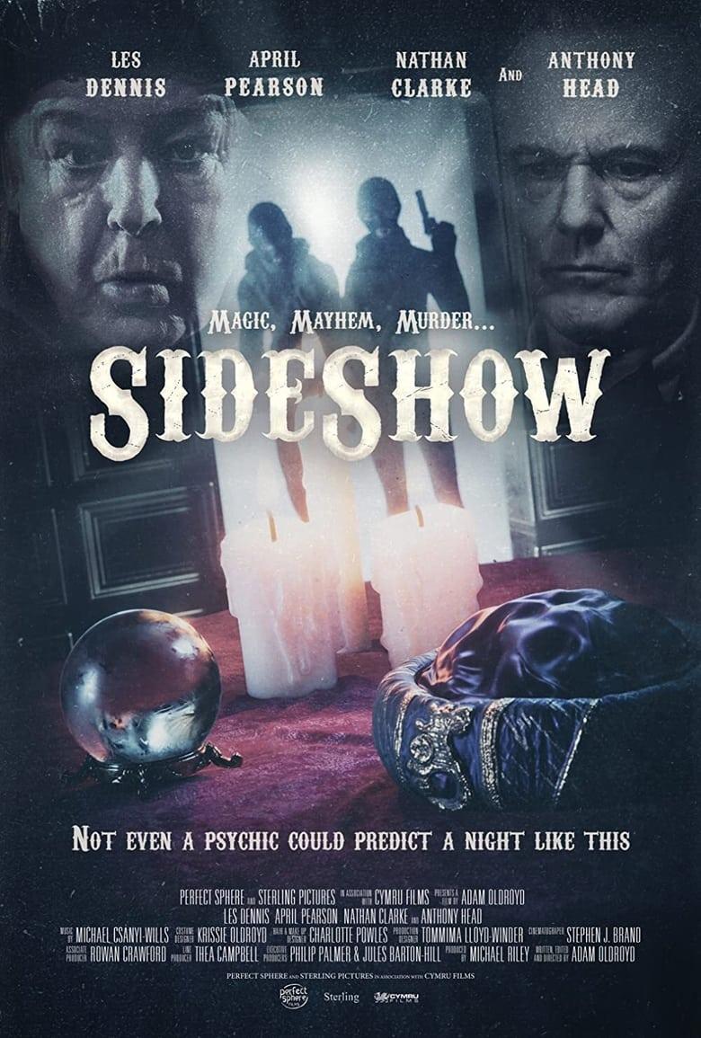 Sideshow (2021)