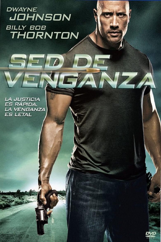 Sed de venganza (2010)