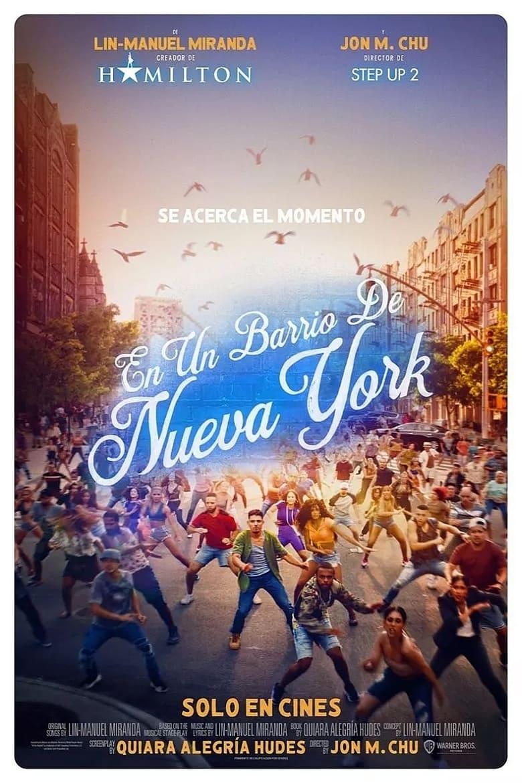 En El Barrio (2021)
