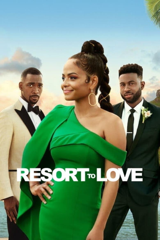 El Resort del Amor (2021)