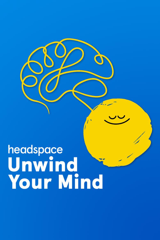 Headspace: Relaja tu mente (2021)