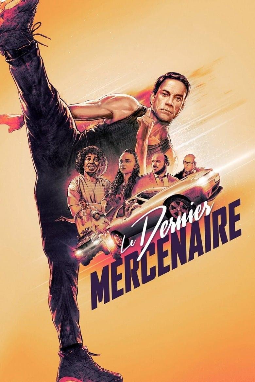 El último mercenario (2021)