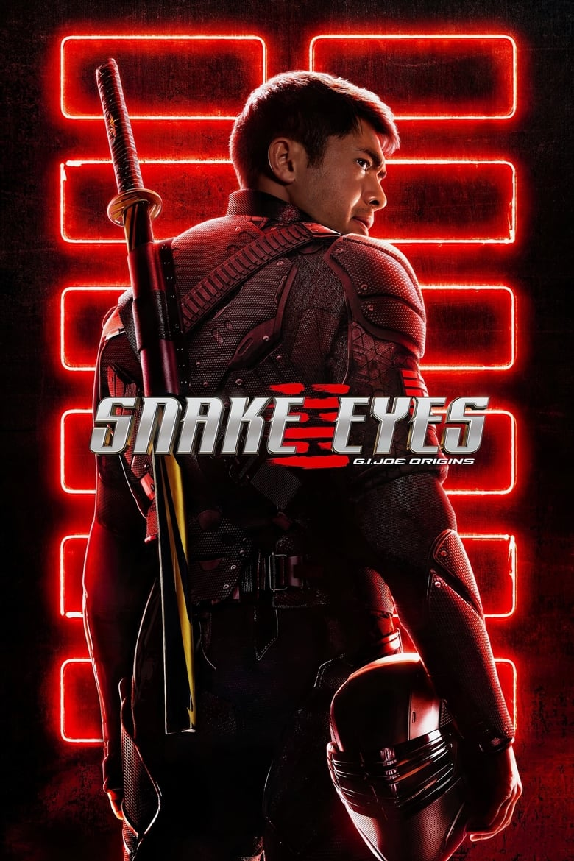 Snake Eyes (2021)