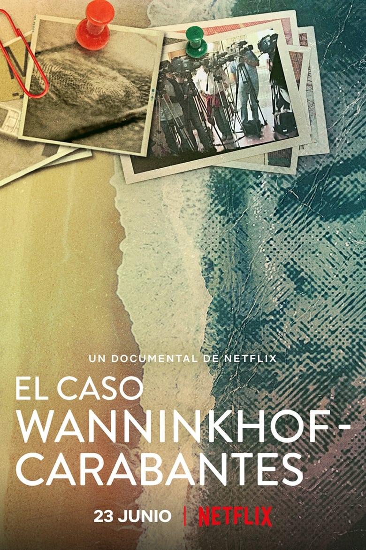 El caso Wanninkhof-Carabantes (2021)