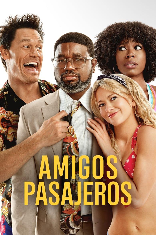 Amigos pasajeros (2021)