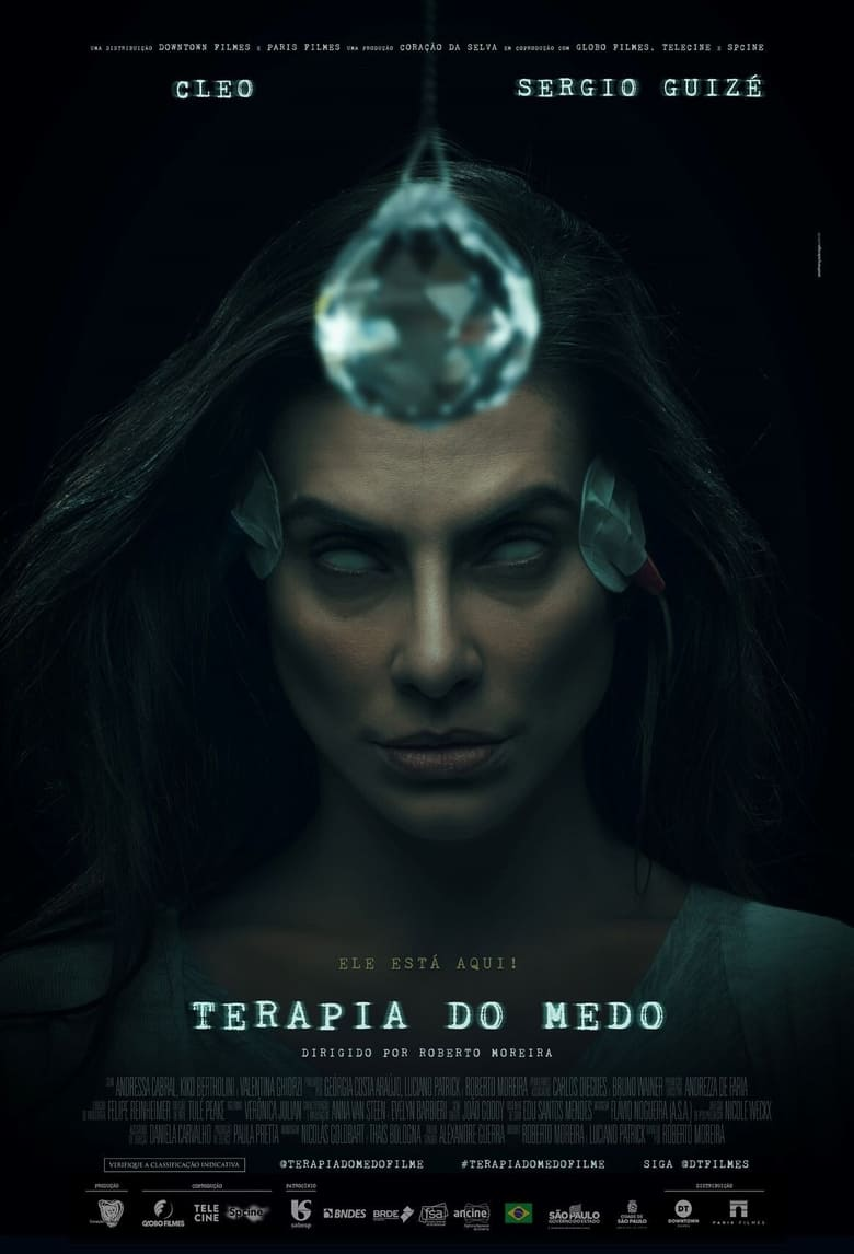 Terapia del Miedo (2021)