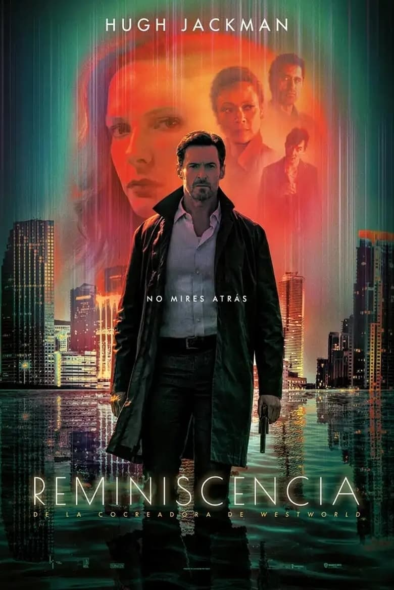 Reminiscencia (2021)