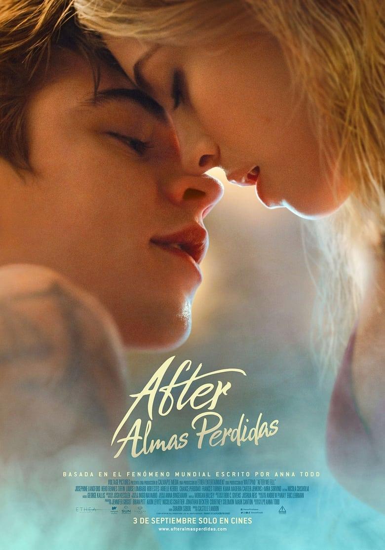 After: Almas perdidas (2021)