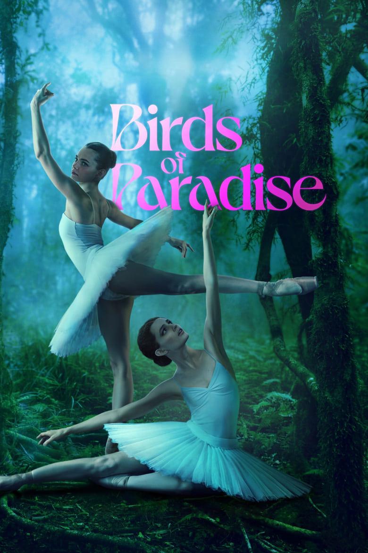 Aves del paraíso (2021)