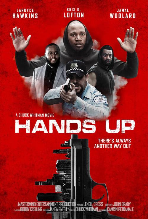 Hands Up (2021)