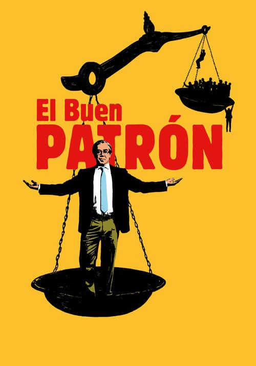 El Buen Patrón (2021)