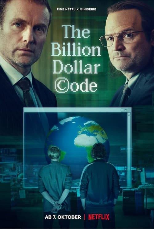El código que valía millones (2021)